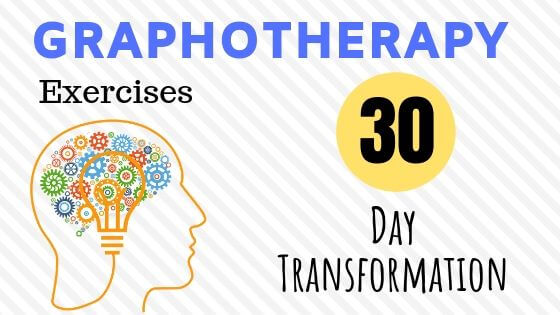 graphotherapy exercises
